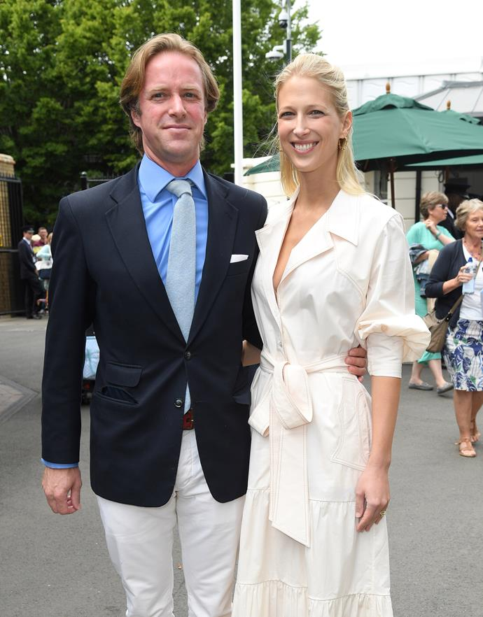 """Speaking to *[HELLO!](https://www.hellomagazine.com/royalty/2020082395834/lady-gabriella-windsor-singer-songwriter-debut/