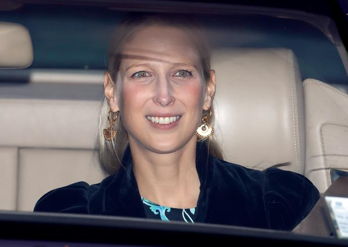 """Gabriella Windsor, who [made headlines last year after her glamorous wedding to Thomas Kingston](https://www.nowtolove.com.au/royals/british-royal-family/gabriella-windsor-royal-wedding-guests-55810
