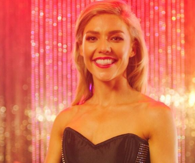 **Sam Frost** - *Home and Away* actress