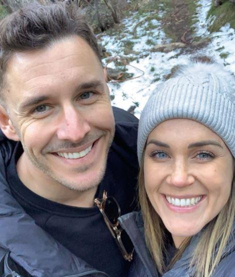"""Unfortunately, the pair's wedding plans were [put on hold](https://www.nowtolove.com.au/amp/celebrity/celeb-news/georgia-love-lee-elliott-wedding-plans-cancelled-tasmania-64989