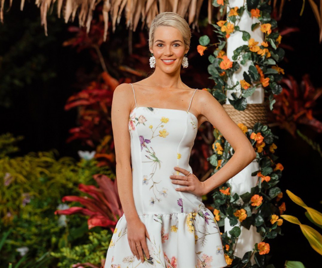 Helena is on to greater loves after Bachelor In Paradise.