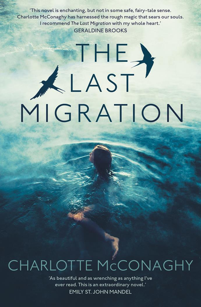 **Our Great Read for September:** ***The Last Migration* by Charlotte McConaghy** <br><br> *Literary fiction* <br><br> The narrator of this mesmerising tale of love, loss and redemption, set in a time when wildlife is becoming extinct, is like a wild creature herself, constantly searching for the nest where she will find her family.  <br><br> Franny is a mix of strength and fragility, and her journey is as much about the birds as it is about running from a traumatic past. <br><br> Franny has always been a wanderer and her childhood sees her boomerang between Australia and Ireland. At university in Galway, she meets and marries ornithologist Niall.  <br><br> But when their relationship hits trouble, Franny heads for Greenland and the terns Niall always longed to track.  <br><br>There, she persuades a fishing boat captain to take her on board and as they journey south, Franny's turbulent past spills out...