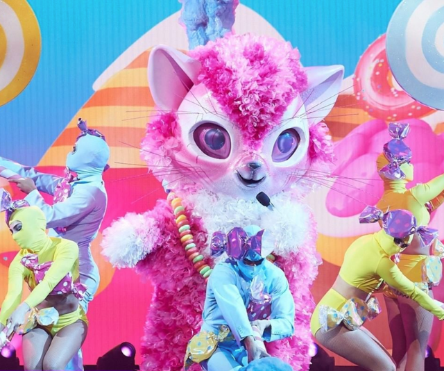 Kitten's identity has accidentally been revealed.