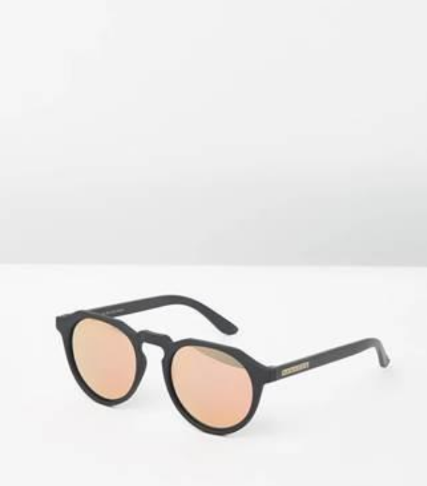 "**New shades**<br><br>Whether he's outdoorsy, loves the beach or is just trendy, a fresh new pair of shades never fails to impress. <br><br>  Sunglasses, Hawkers Co, $49.99, [shop them here.](https://www.theiconic.com.au/carbon-black-rose-gold-warwick-493069.html|target=""_blank"")"