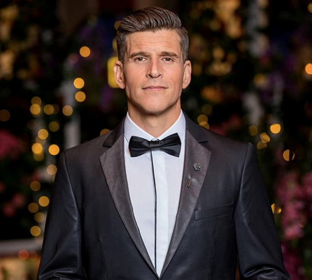 Osher's future on *The Bachelorette* is in question after he was forced to stay back in Melbourne to quarantine.