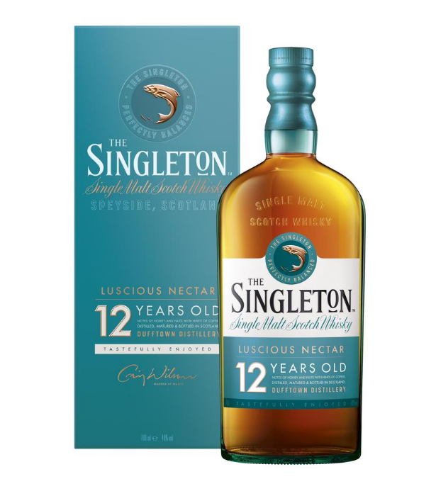 "**His favourite beverage**<br><br>  If dad is only getting better with age, like a great whisky, a bottle of his favourite is an easy grab on the way to Father's Day lunch. <br><br>  The Singleton of Dufftown 12 year old single malt scotch whisky, The Singleton, $74.95, [shop it here.](https://www.danmurphys.com.au/product/DM_448954/the-singleton-of-dufftown-12-year-old-single-malt-scotch-whisky|target=""_blank"")"