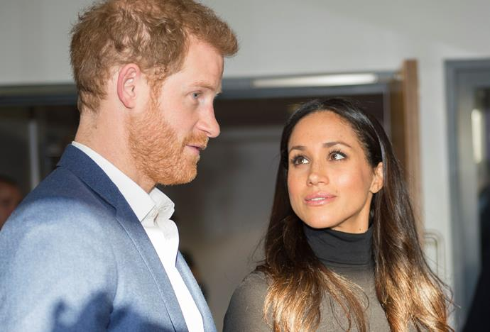 Prince Harry is considering finding the same NSW beach house his mum stayed at in the 1980s.