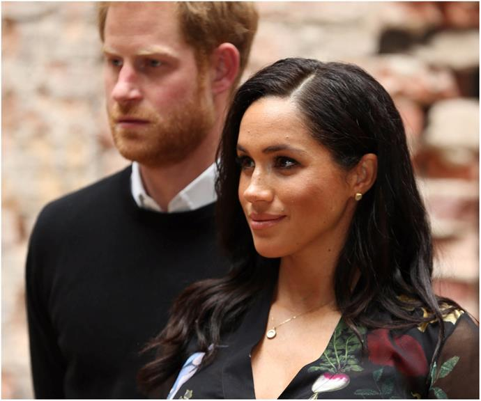 Harry and Meghan are off to a rip roaring start after becoming financially independent from the royal family back in March.
