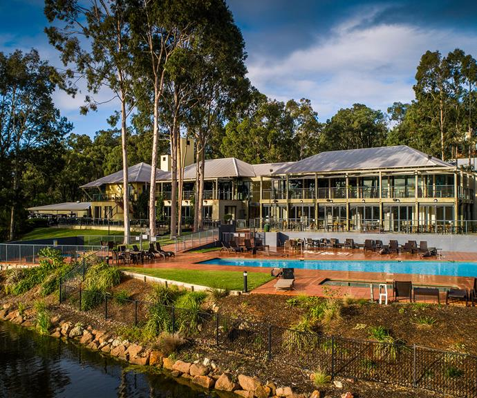 Situated in the heart of the Hunter Valley, the Oaks Cypress Lakes Resort makes for the perfect base for your trip.