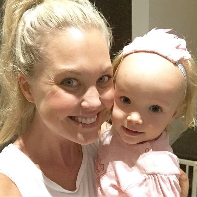 "Jaimi had a soft spot for her [half-sister Trixie Box](https://www.nowtolove.com.au/parenting/family/trixie-box-spends-time-with-her-sister-jaimi-lee-kenny-35258|target=""_blank""), daughter of Fifi Box and Jaimi's dad Grant."