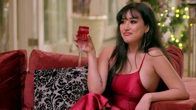"""Queen Juliette [might have left the show](https://www.nowtolove.com.au/reality-tv/the-bachelor-australia/the-bachelor-australia-2020-juliette-latina-65286 target=""""_blank"""") without a rose, but she definitely had a bunch of DMs awaiting her. Long live the Queen herself."""