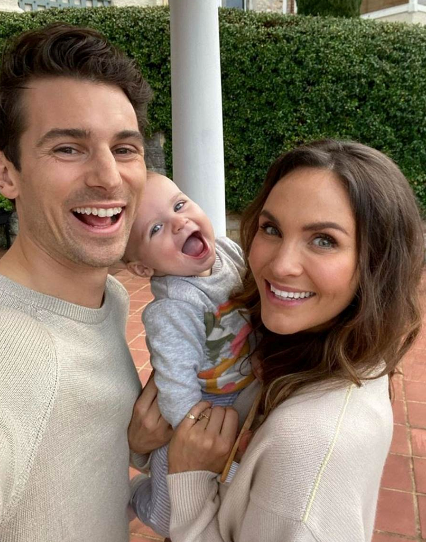 Laura and Matty have a *big* 2021 ahead!
