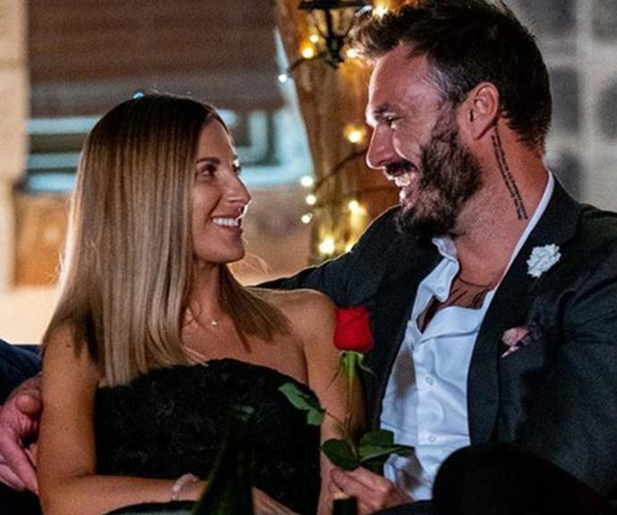 In a surprise move, even Channel 10 have come out and backed their Bachelor and his relationship.