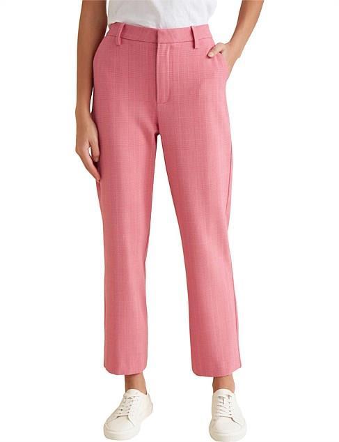 "SEED Heritage high rise suit pant, $129.95. [Buy them online via David Jones here](https://www.davidjones.com/Product/23136997|target=""_blank""|rel=""nofollow"")."