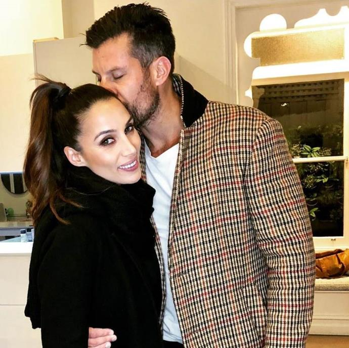 Snezana Wood, winner of season three of *The Bachelor* shares the same nationality with this year's front-runner Irena.