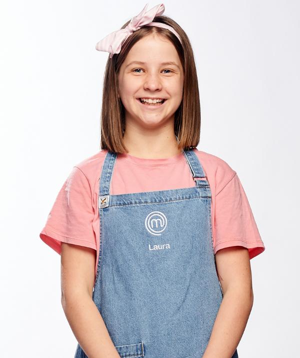 Laura, 13, Queensland