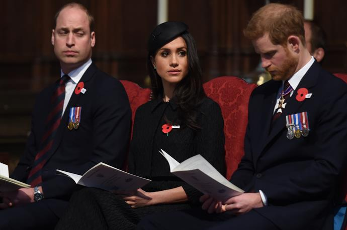 The Duke and Duchess released a rare statement via a spokesperson on Monday evening.