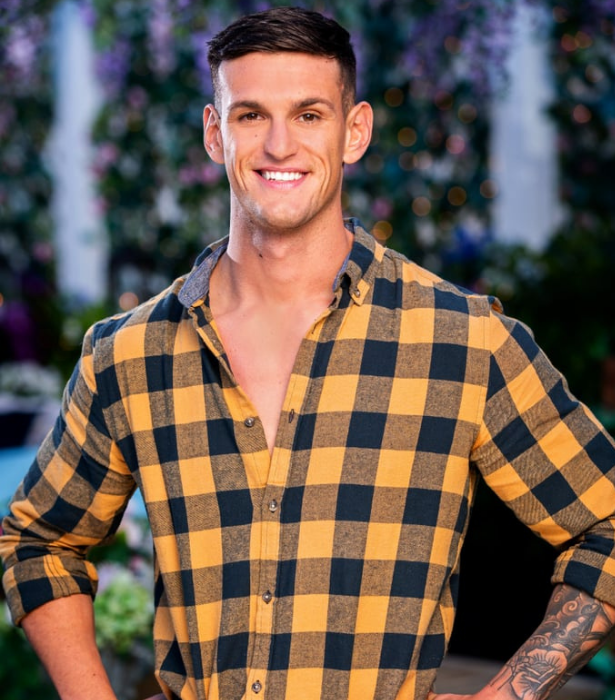 """**Joe Woodbury** <br><br>  The season is yet to begin but well known footballer Joe is already being pegged the front runner – and for good reason.  <br><br>  It appears Elly is already following the Newcastle rugby player on Instagram, they may have crossed paths, [and even dated](https://www.nowtolove.com.au/reality-tv/the-bachelorette-australia/the-bachelorettes-ellys-secret-ties-with-frontrunner-joe-65474