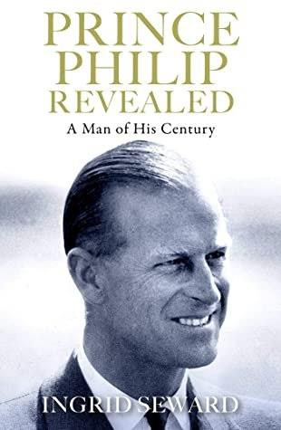 *Prince Philip Revealed* by Ingrid Seward, published by Atria Books is on sale on October 20.