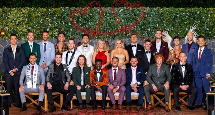 *The Bachelorette* is already falling short in diversity.