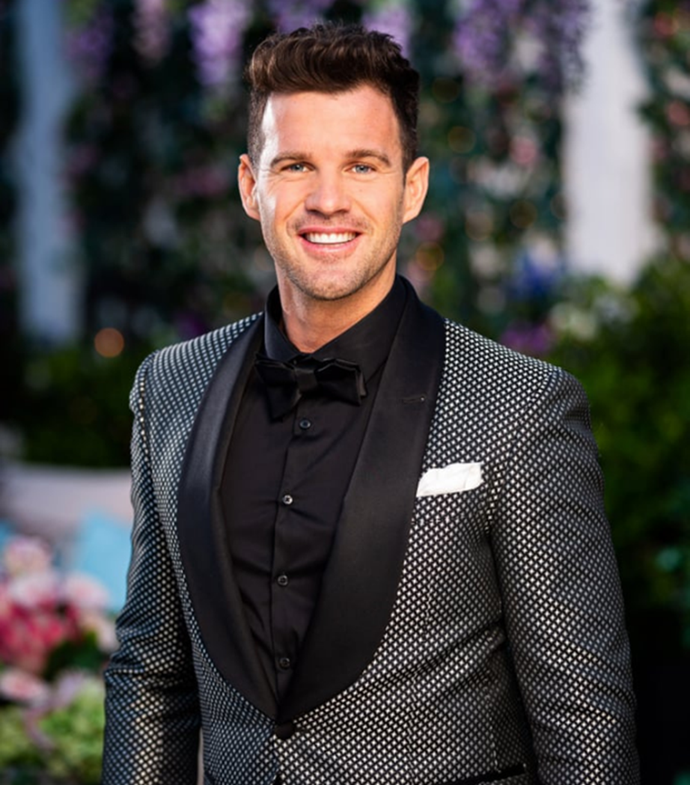 "Harry ultimately [put his adorable son Xavier first](https://www.nowtolove.com.au/reality-tv/the-bachelorette-australia/bachelorette-harry-harris-65536|target=""_blank"") when he chose to leave the mansion in episode four."