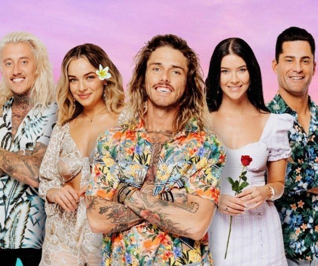 Bachelor in Paradise won't return in 2021 nor will Dancing With The Stars.