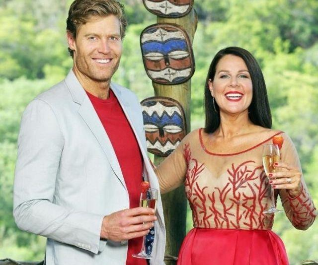 I'm A Celeb, hosted by Dr Chris Brown and Julia Morris, will film locally instead of in South Africa.