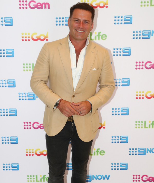 Interestingly, Sam's biggest supporter is said to be none other than Karl Stefanovic, 46, who was sensationally dumped from Today in late 2018 before being reinstated as co-host 12 months later.