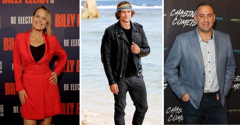Meet the Celebrity Apprentice Australia cast for 2021   TV ...