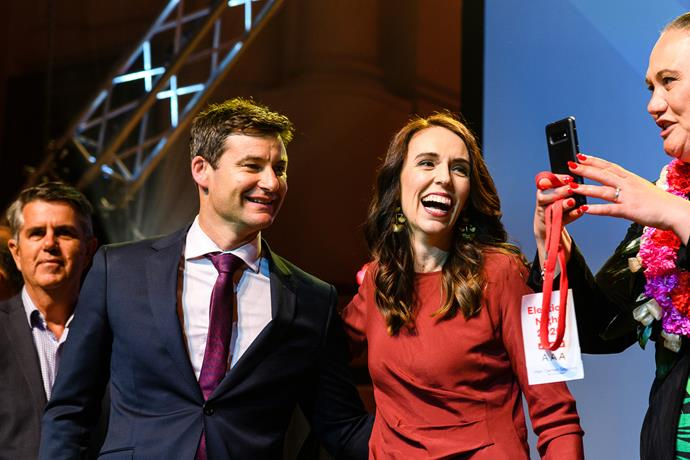 In October 2020, Jacinda Ardern and labour won the New Zealand general election in a landslide victory, making another three glorious years in office for the inspirational leader.
