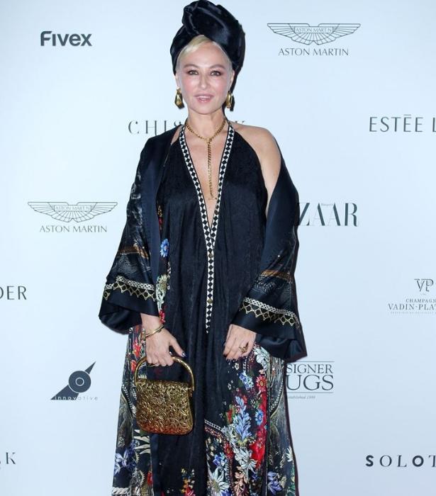 **Camilla Franks:** Iconic fashion designer and artist