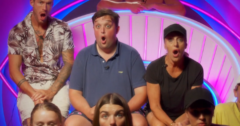 A celebrity edition of Big Brother Australia is officially happening | TV  WEEK