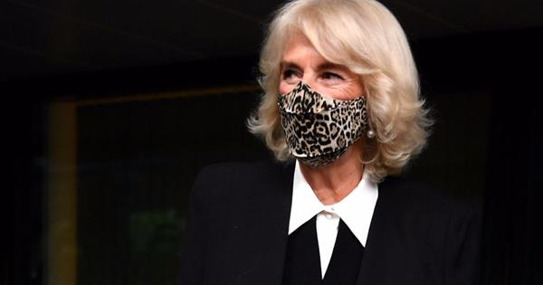 """Amazing, fashionable, chic"": Duchess Camilla leaves fans speechless as she steps out in what can only be described as her best outfit to date"