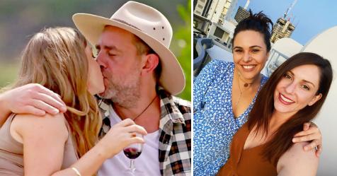 Farmer Wants A Wife star Liz Jelley makes a savage swipe at the show ahead of its 2021 season