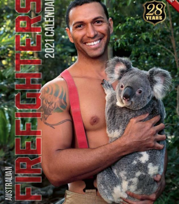 "**Fire Fighter 2021 calendar **<br><br>  The perfect gift for your single pals and cheeky co-workers, there's a firefighter calendar for everyone. <br><br>  There's the puppy-themed calendar, animal lovers, shirts on, or our personal favourite, shirts off calendars. There's even a planner and a matching pillowcase, that's sure to result in some *very* sweet dreams.  At just $20 a calendar, you can afford to gift one to yourself, too. <br><br>   Shop the steamy collection [here.](https://go.skimresources.com?id=105419X1569321&xs=1&url=https%3A%2F%2Fwww.australianfirefighterscalendar.com%2F|target=""_blank"")"