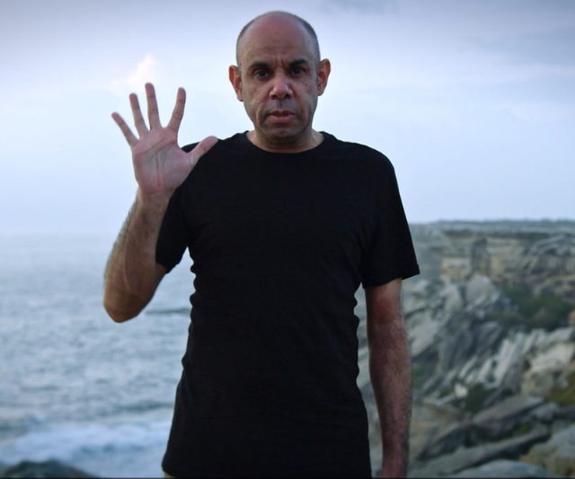 **Looky Looky Here Comes Cooky** <br><br>  In this compelling documentary, presenter, co-writer and slam poet Steven Oliver journeys across the country interrogating Captain Cook's legacy bringing Australia's blurred history into question.