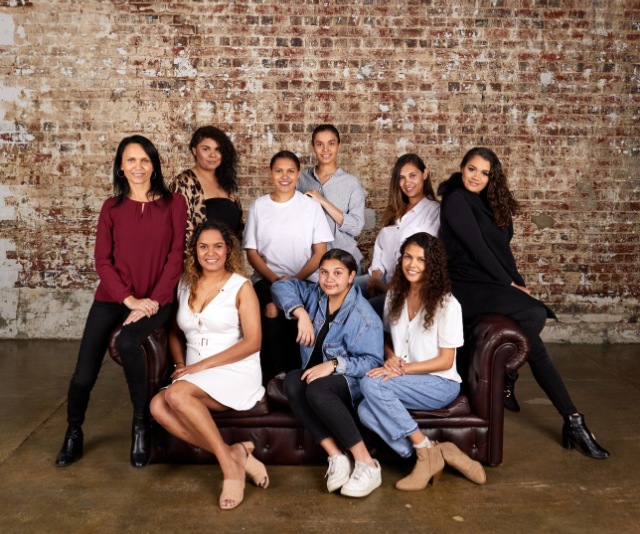**Family Rules** <br><br>  *Keeping Up With The Kardashians* has nothing on the Rule family's Daniella and her nine daughters. The reality series sees the family navigating modern life while understanding their indigenous heritage.