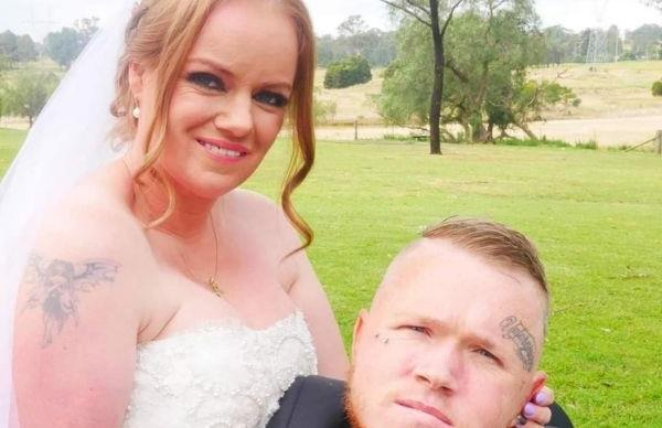 REAL LIFE: A wedding surprise for the kind carer