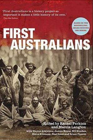 "First Australians, edited by Marcia Langton and Rachel Perkins [is available for $47.99](https://www.booktopia.com.au/first-australians-rachel-perkins/book/9780522857269.html|target=""_blank""
