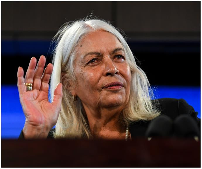 Marcia Langton is a force to be reckoned with.