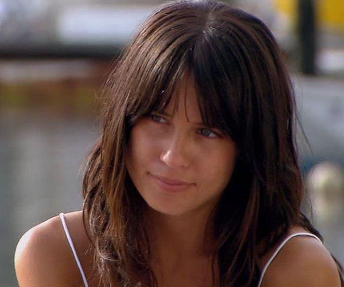 Jodi, who played Martha on *Home and Away* from 2005-2010, says she's open to reprising her role.