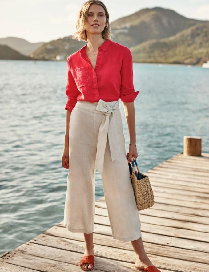 """Boden Weymouth Trousers in natural tonic linen, $90 (currently on sale). **[Buy them online here](https://www.bodenclothing.com.au/en-au/weymouth-trousers-natural-tonic-linen/sty-t0589-neu