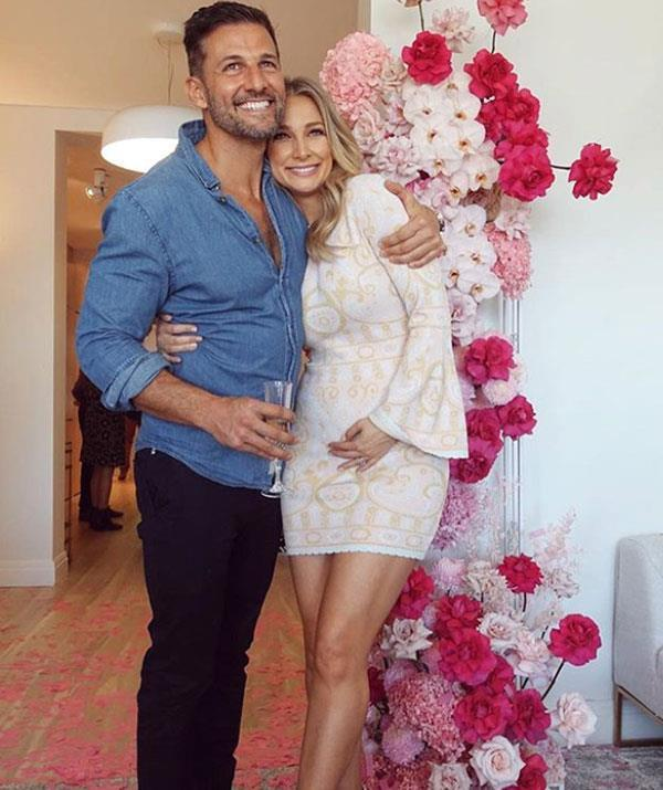 **Tim Robards** <br><br> Tim may have left the show and said goodbye to his character, Pierce Greyson, but his real-life romance may be one of the most notable amongst the cast. <br><br> As the first Australian Bachelor in 2013, Tim met his now wife Anna Heinrich on the show and the couple recently welcomed a baby girl.