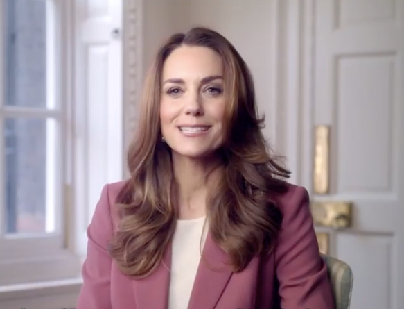 The Duchess shared some extra insights into her early years research.