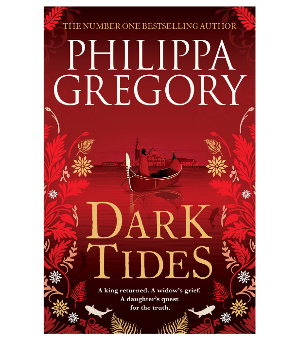 "**Dark Tides by Philippa Gregory**<br><br>  Nothing beats a great summer read you can't put down. We have our noses deep in the pages of bestselling author Philippa Gregory's new historical novel that tracks the rise of the Tidelands family in London, Venice, and New England.<br><br> Available from a number of leading retailers you can [find here](https://www.simonandschuster.com.au/books/Dark-Tides/Philippa-Gregory/The-Fairmile-Series/9781760851880|target=""_blank""), $32.99."