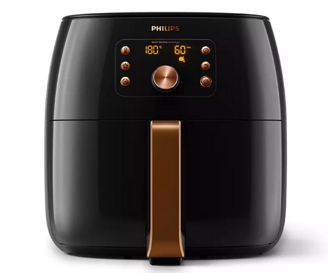 """[Philips Air Fryer XXL With Smart Sensing Technology](https://www.philips.com.au/c-m-ho/cooking/airfryer-top/airfryer-xxl#triggername=nut_household