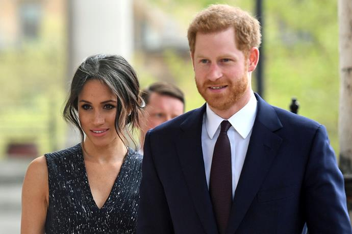 Meghan penned a searing essay about the devastating impact of her miscarriage.