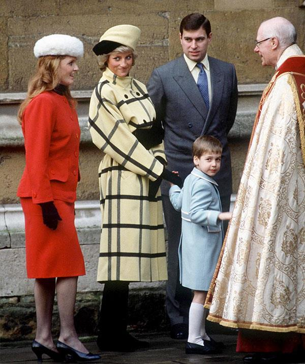 It's been a royal tradition, but this year, Christmas will look a little different.