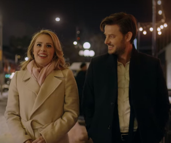 **Midnight At The Magnolia (2020, Netflix)**<br><br>  It's a tale as old as rom-com time: Two life-long best friends are clearly in love with one another but neither can realise (read: admit) it, and you're screaming at the TV to just kiss already, when suddenly it's too late, too confusing and too messy for it to work out.