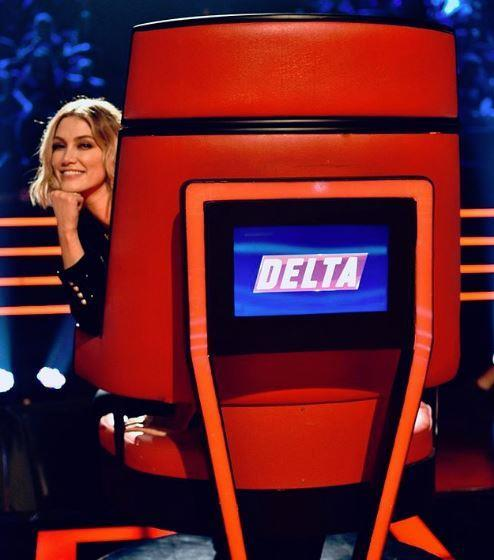 A 2021 return to *The Voice*? Sadly not.